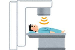 大腸がんの放射線療法