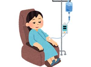 大腸がんの化学療法と副作用