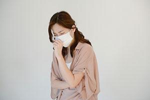 諦めない肺がん治療