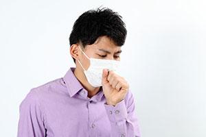 肺がんの症状について