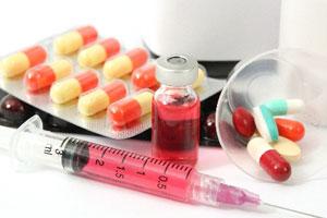 非小細胞肺がんの抗癌剤治療について