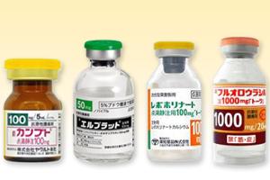 FORFIRINOX療法