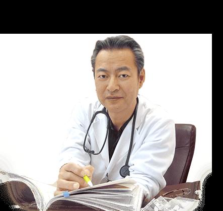 低分子化フコイダン療法の臨床医 吉田年宏先生