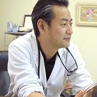 臨床医吉田年宏先生
